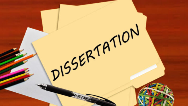 How to buy a dissertation