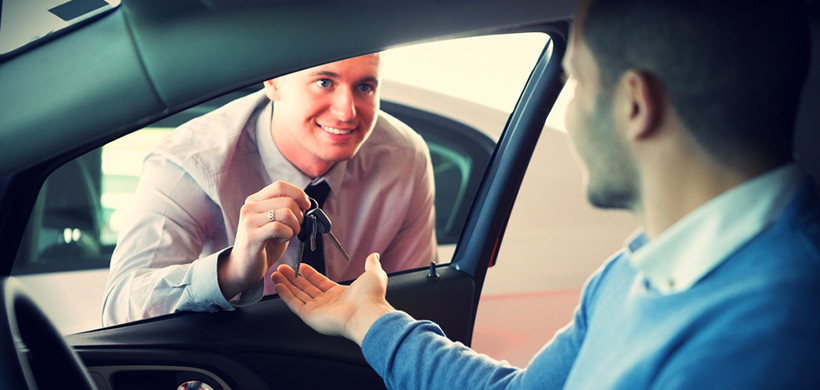 What you should know about car rental services