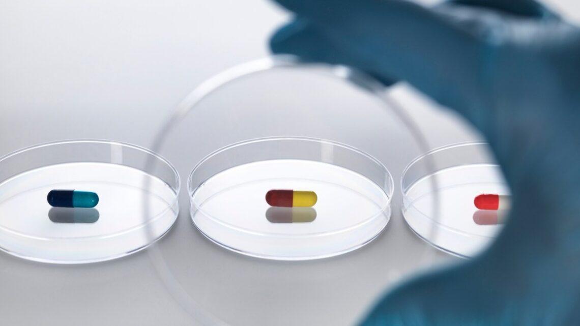 Anabolic steroid drug Trenbolone